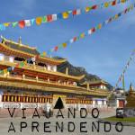 templo budista tibetano china