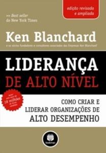 liderança de alto nível ken blanchard
