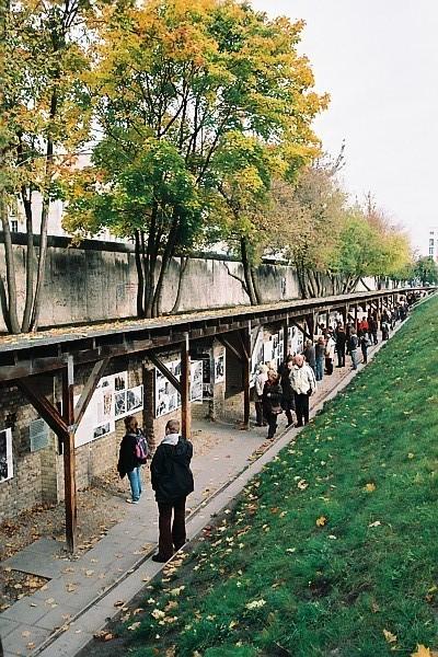 Berlim - Topographie des Terrors
