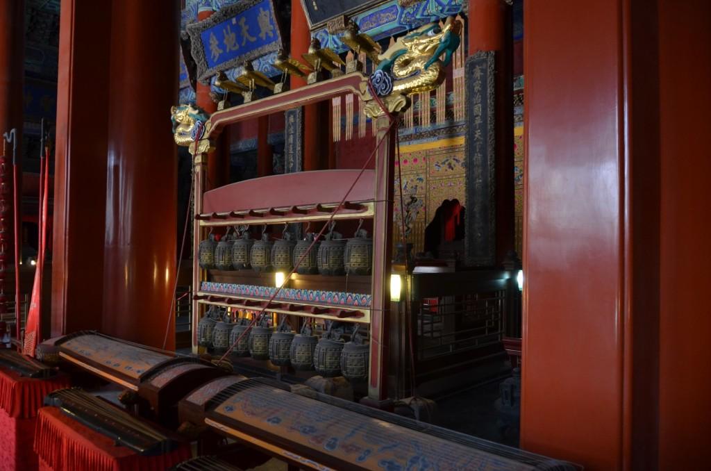 instrumentos chineses china beijing pequim