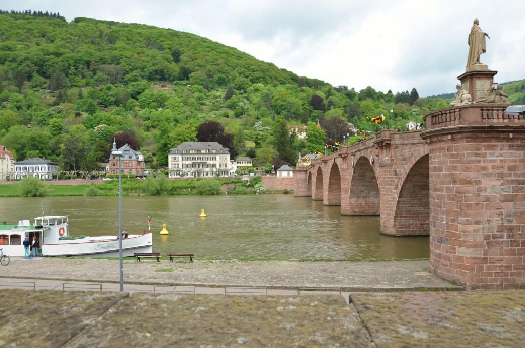 rio heidelberg alemanha