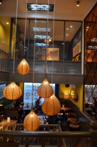 cafe ruan vietnam hanoi lustres