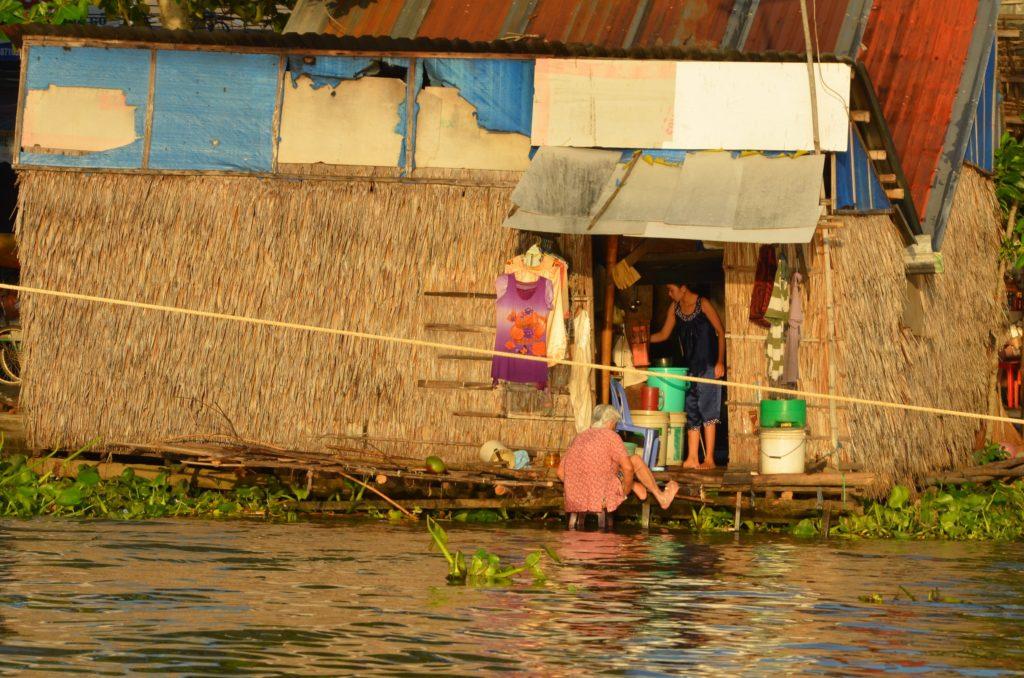 golpe, turista, vietnam, minoria, empatia