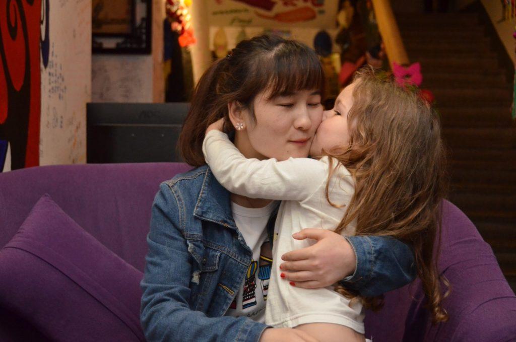 amizade, menina, chinesa, o que minha filha aprendeu viajando