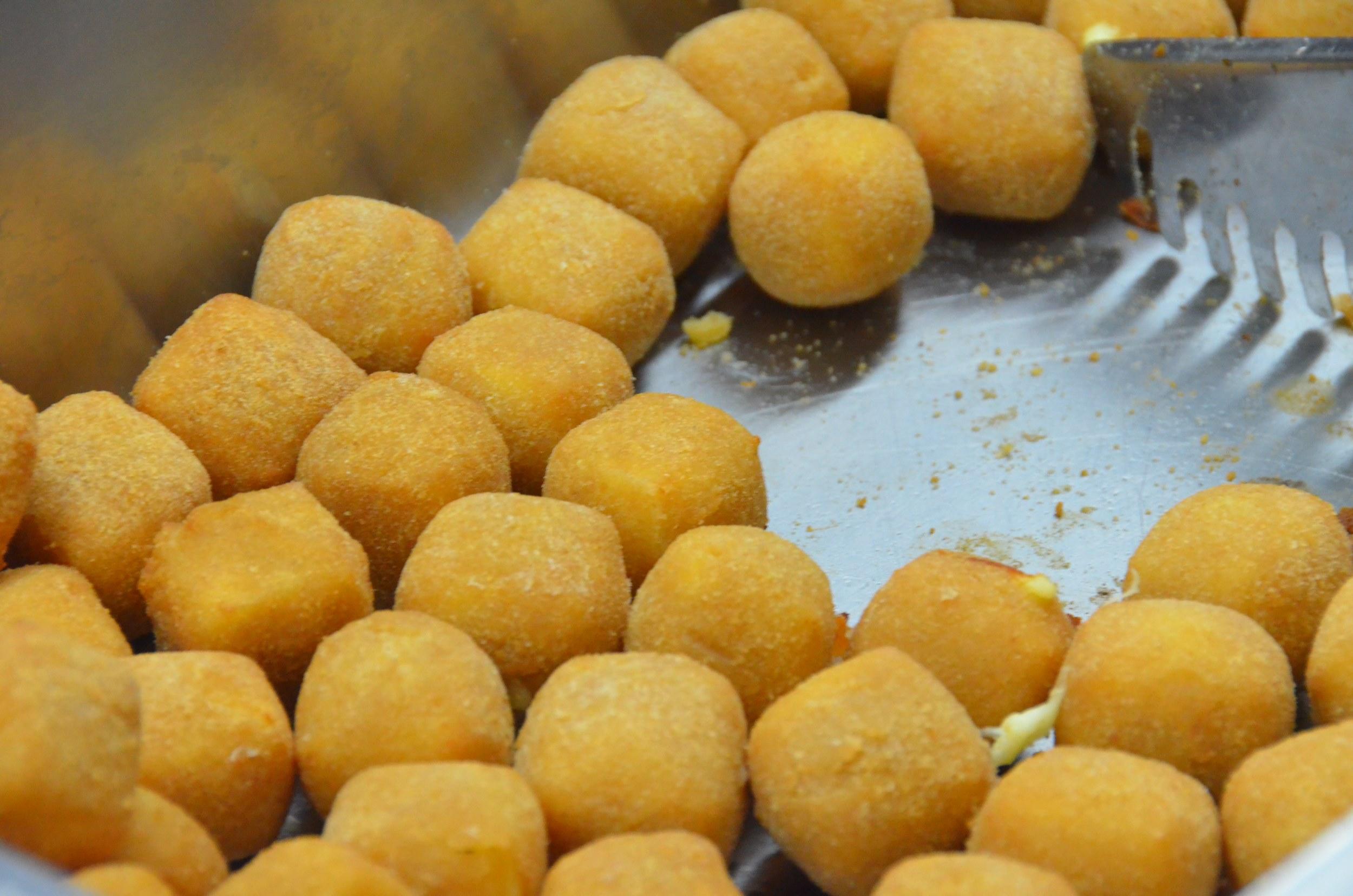 serra gaúcha, queijo frito, comida, italiana, flores da cunha, rio grande do sul, feira de inverno