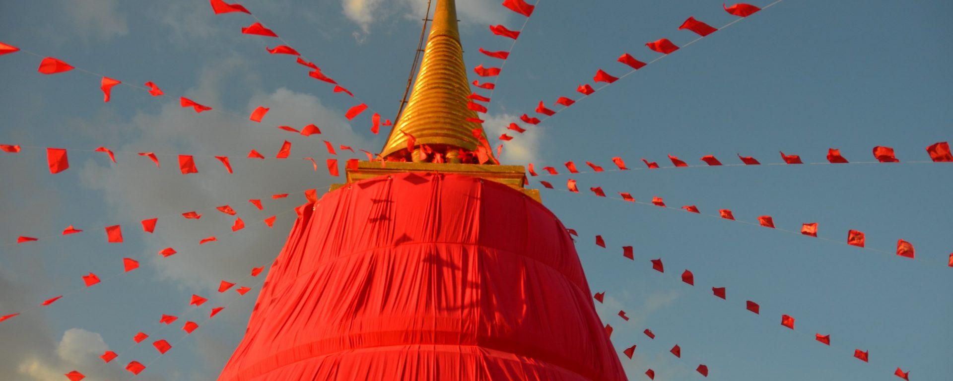 bangkok, estupa, montanha dourada, golden mountain, temmplo budista, parei de ver tv, viagem, sabático, viajando e aprendendo, cuore curioso,